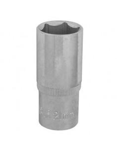 """Hylsy 3/8""""- 21mm 63mm S"""