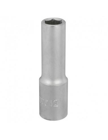 Hylsy 6-kulma 76mm 1/2- 12mm S