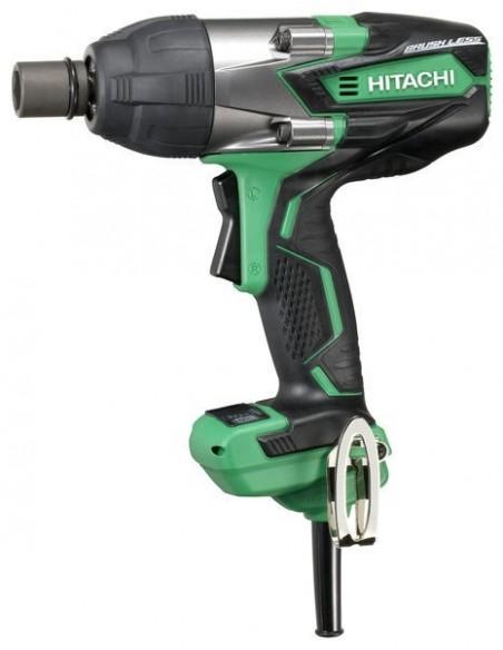 Iskevä mutterinväännin Hitachi WR16SE 370W