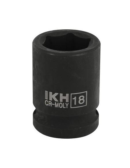 """Hylsy 1/2""""- 18mm"""