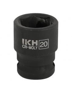 """Hylsy 1/2""""- 20mm"""