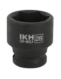 """Hylsy 1/2""""-28 mm"""