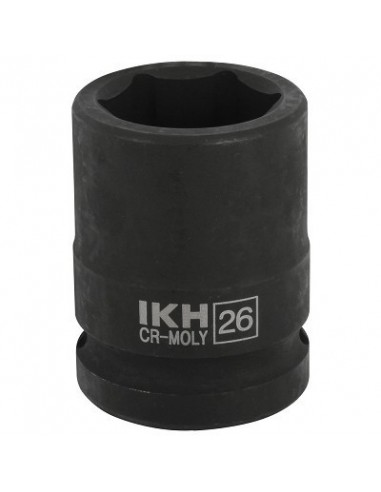 "Hylsy 3/4""-26mm P"
