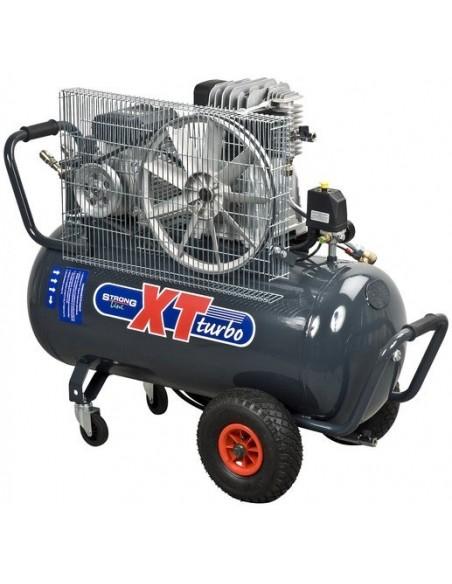 Kompressori 100l/440l/2,2kW 230V Strongline