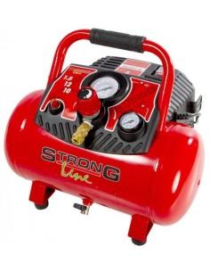 Kompressori 12l/200l/1,1kW 230V Strongline