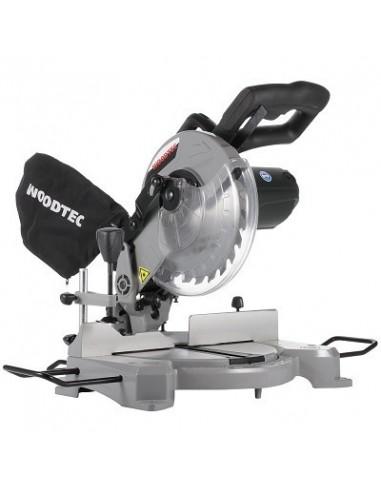 Jiirisirkkeli 1500W 210 mm laser Woodtec