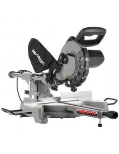Jiirisirkkeli liuku 1500W 210 mm laser Woodtec