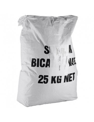 Sooda 25kg säkki