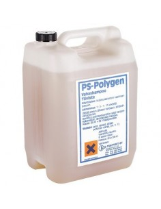 Vahashampoo tiiviste PS-Polygen 10L