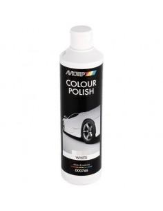 Värivaha kiillotusaine valkoinen 500ml
