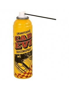 Silikoni spray 270ml Car Evi