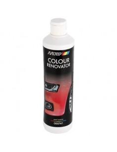 Hionta-aine värin palauttaja 500ml